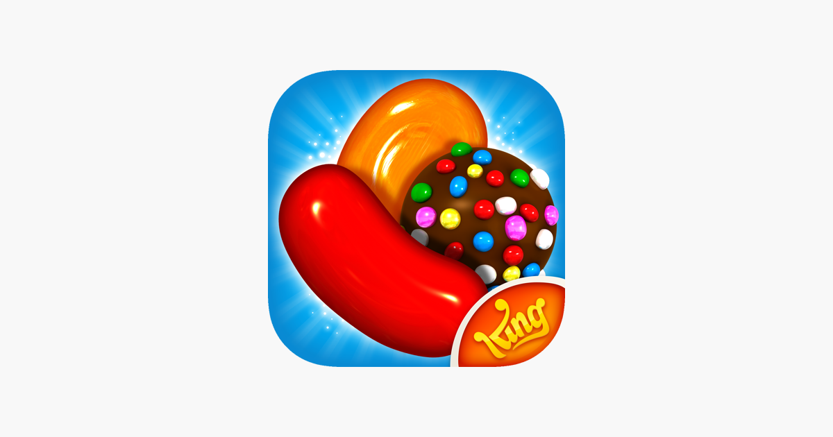 candy crush saga app free download for pc