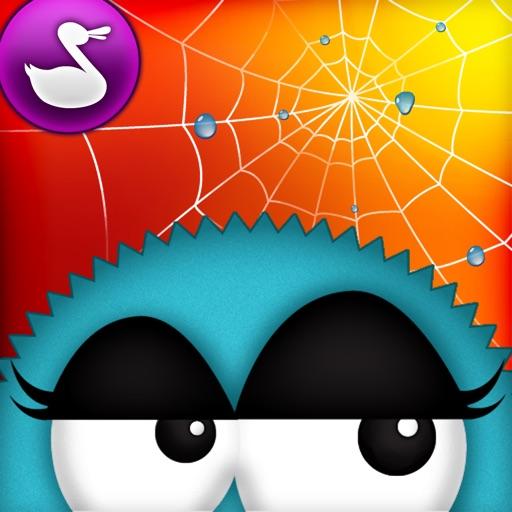 Itsy Bitsy Spider – Easter Egg