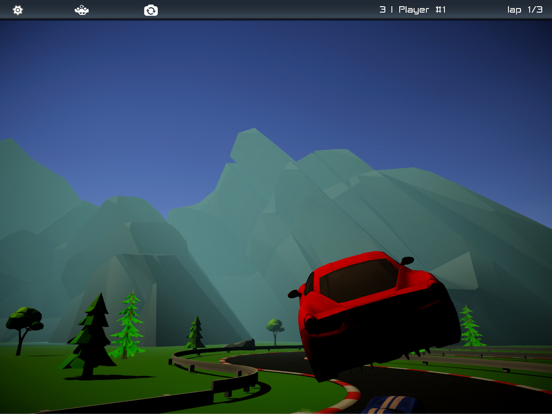 GT Mini Racing screenshot 7