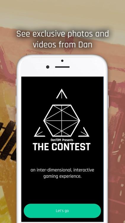 DanTDM - The Contest screenshot-3