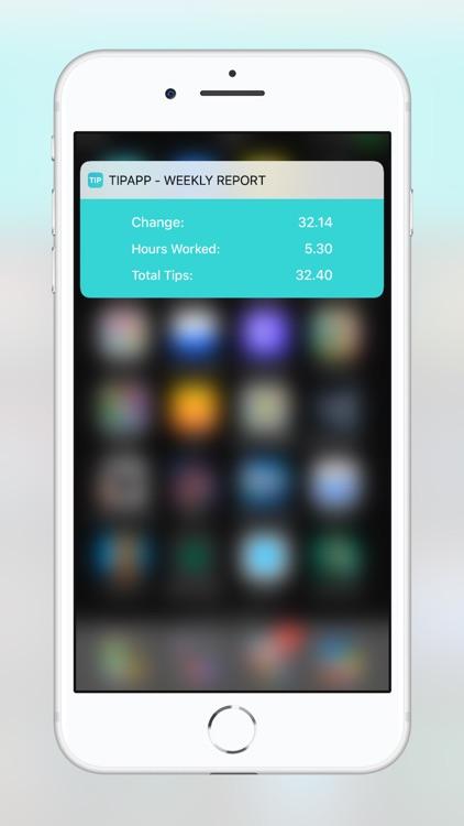 TipApp screenshot-4