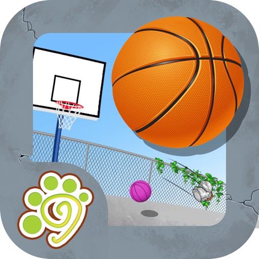 Basketball shooting Mania