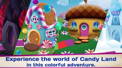 CANDY LAND:Screenshot of 5