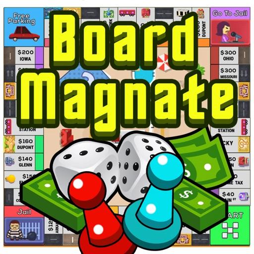Board Magnate - Monopolist