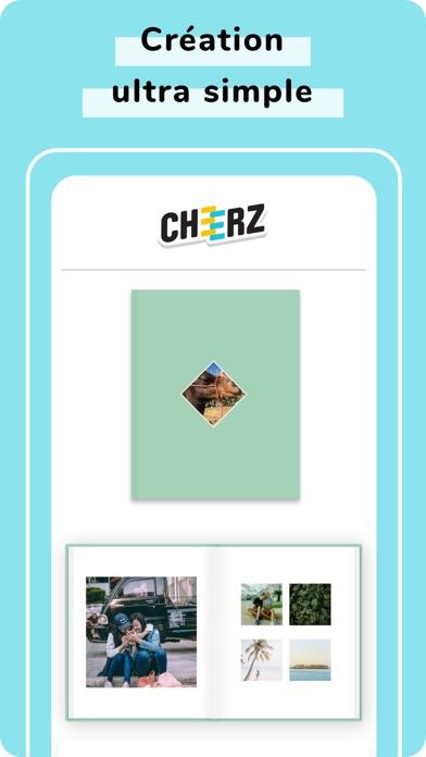 CHEERZ - Impression photo