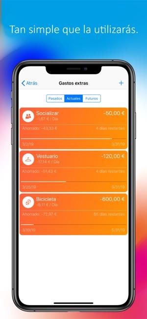Resultado de imagen de app presupuesto diario oficial