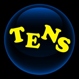 TENS - the bubble game