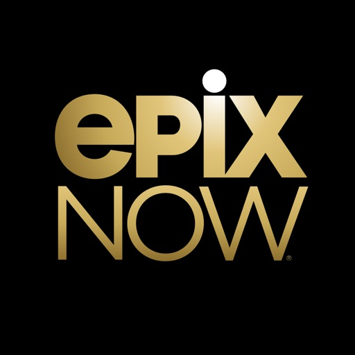 EPIX NOW: Watch TV and Movies iOS App