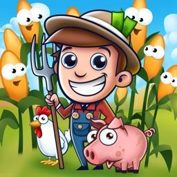 Idle Farming Empire
