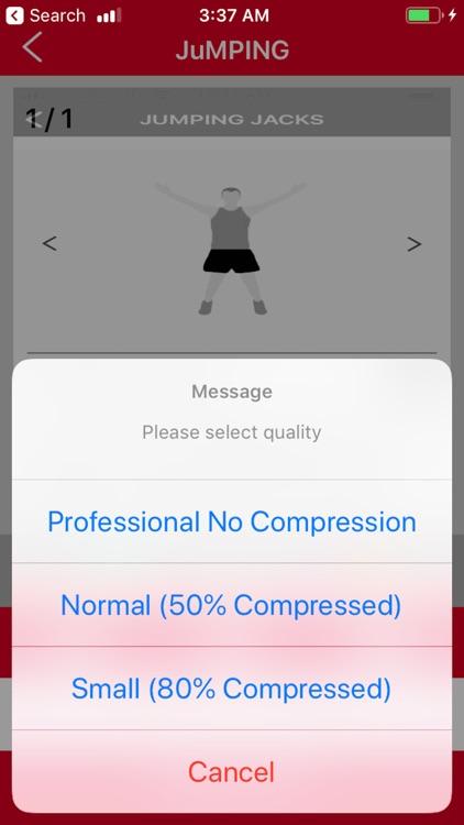 Image To PDF Converter App screenshot-3