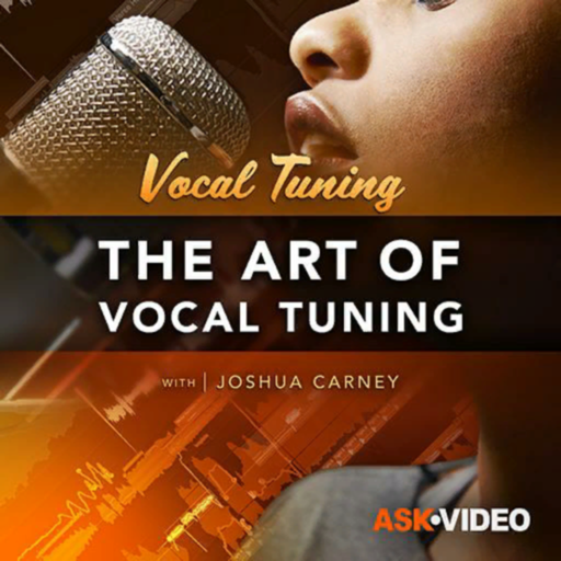 The Art of Vocal Tuning Course
