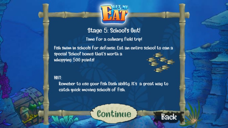 Let Me Eat : Feeding Frenzy screenshot-6