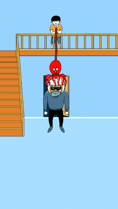 Beat the Robber -Escape game- screenshot 5