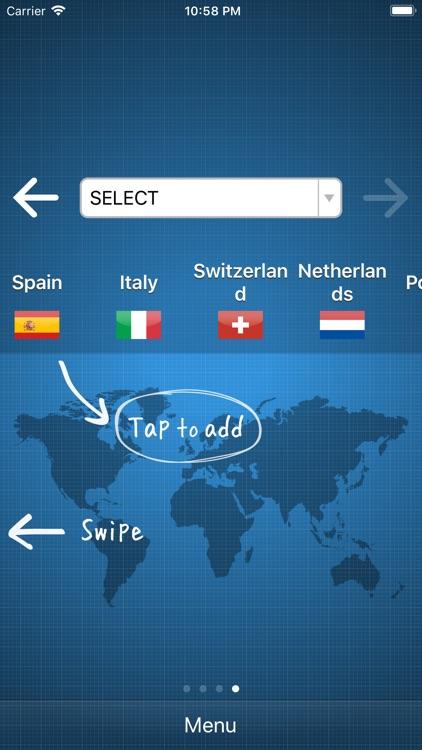 WorldStock screenshot-6