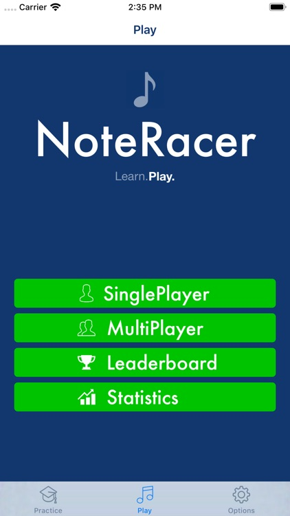 NoteRacer - Music Note Reading screenshot-5
