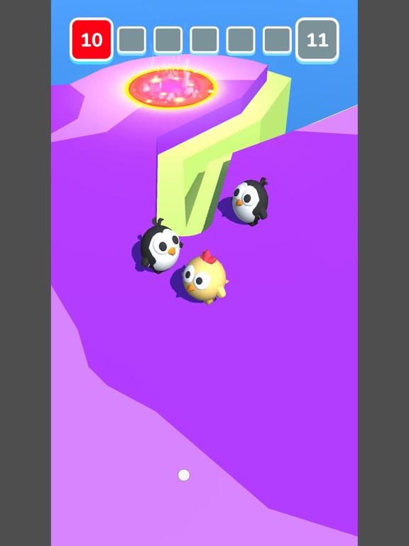 Chick VS Penguins screenshot 5