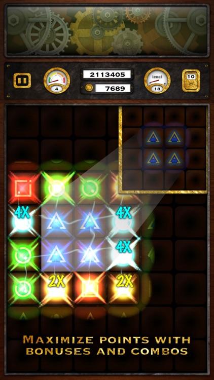 Aureus Prime screenshot-3