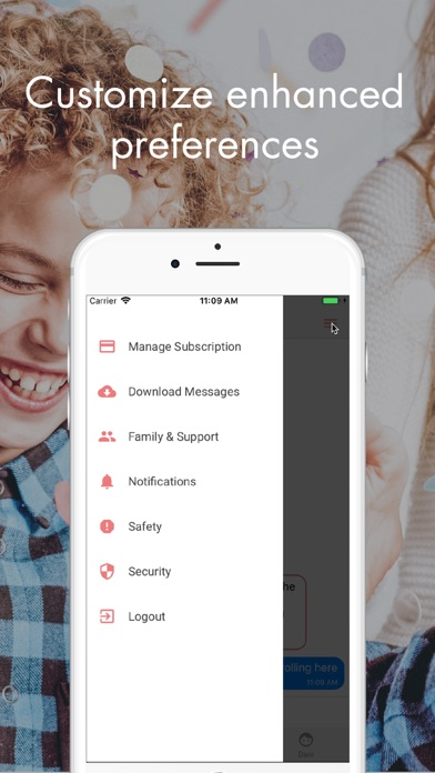 messages.download Divvito Messenger software