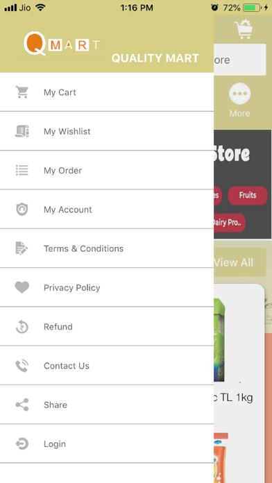 Quality Mart Noida screenshot 2