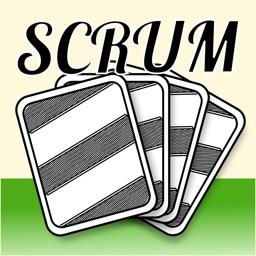 Card Box for SCRUM Poker