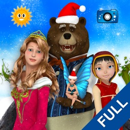 Fairy Tales & Legend full CN