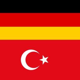 German Turkish Dictionary +