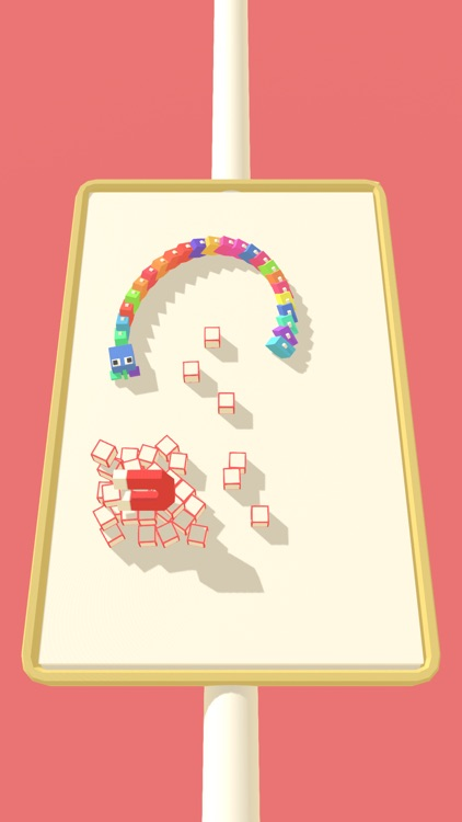 Hoop Snake screenshot-3