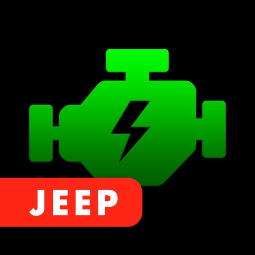 OBD for Jeep