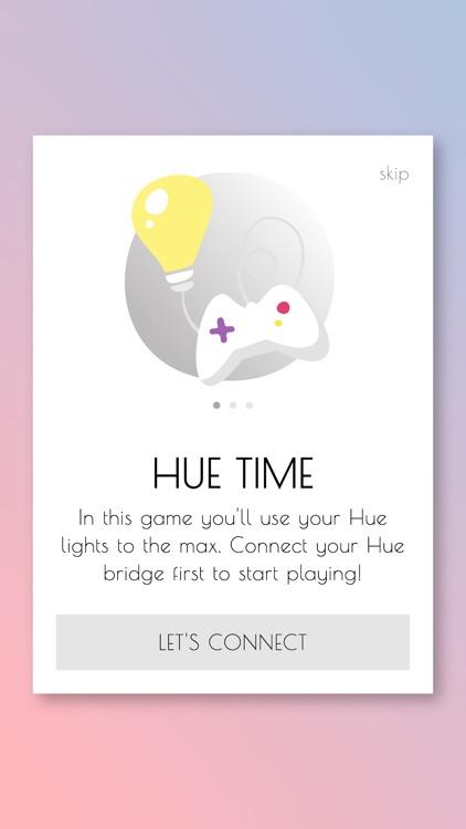 Hue Game - Brain Training screenshot-4