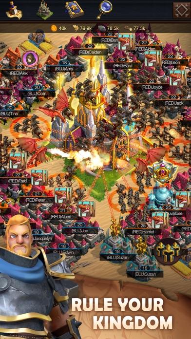 download Blaze of Battle
