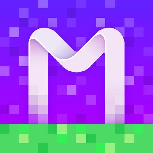 Mosaic - Pixel Art
