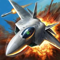 空战争锋:战队集结
