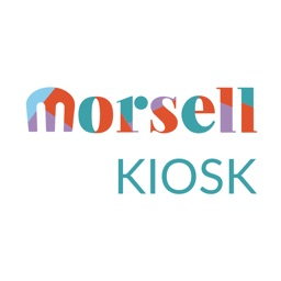 Morsell Kiosk