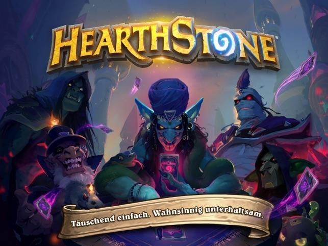 Hearthstone Screenshot