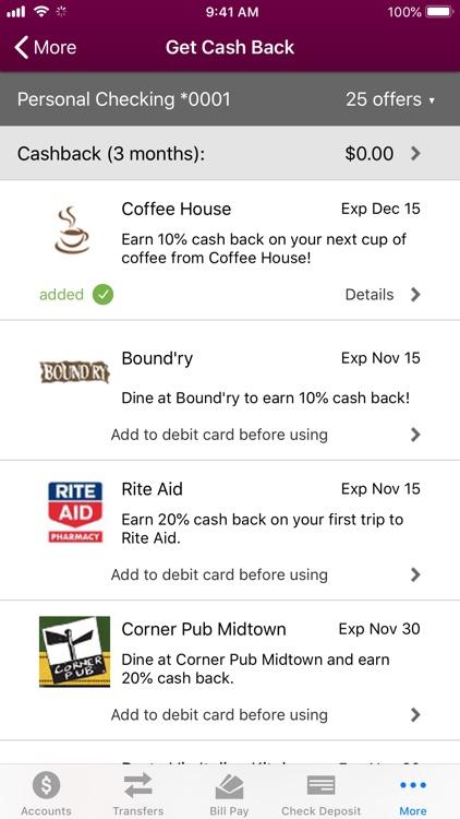 MyNCU Mobile screenshot-6