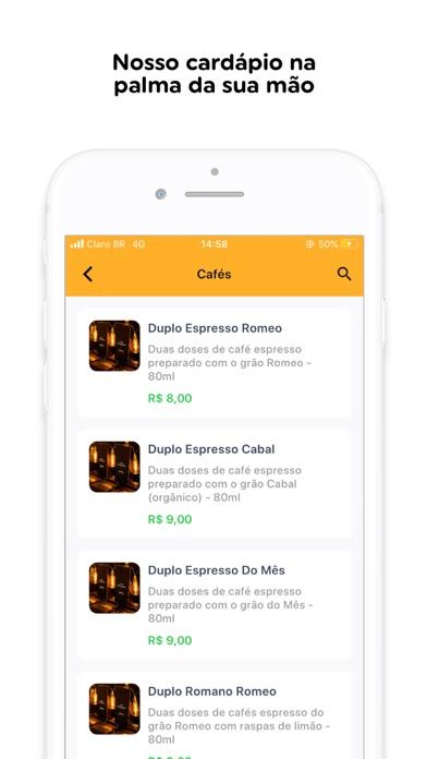 Giulietta screenshot 3
