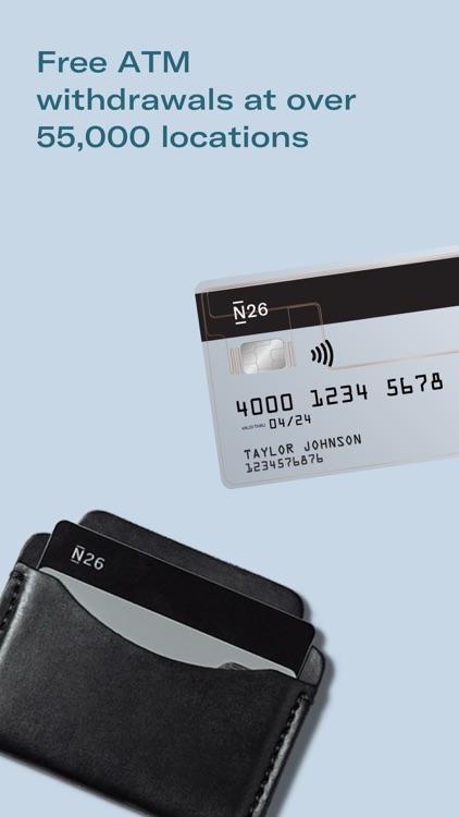 N26 Mobile Banking screenshot-7
