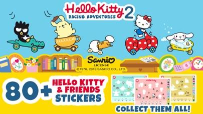 Hello Kitty Racing Adventure 2のおすすめ画像1