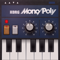 App Icon for KORG iMono/Poly App in Denmark IOS App Store