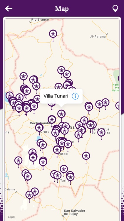 Bolivia Tourism screenshot-3