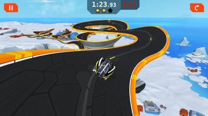 GyroSphere Evolution screenshot 1