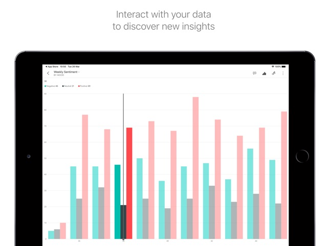Microsoft Power BI Screenshot