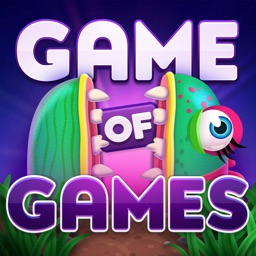 Game of Games the Game