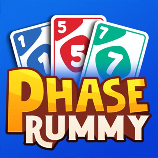 Phase Rummy