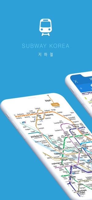 Subway Korea on the App Store