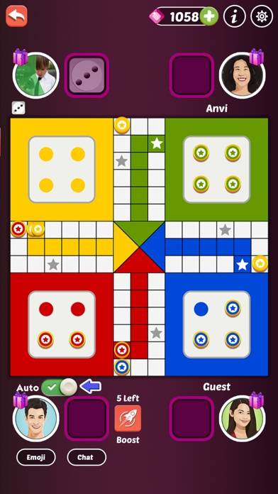 Ludo Game : 2019 King Star for windows pc