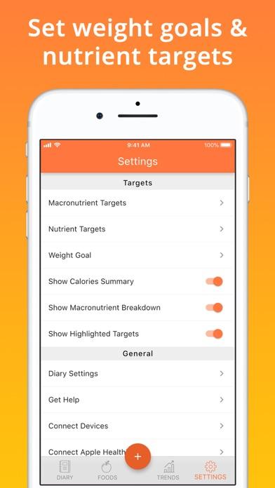 Screenshot for CRON-O-Meter in Czech Republic App Store