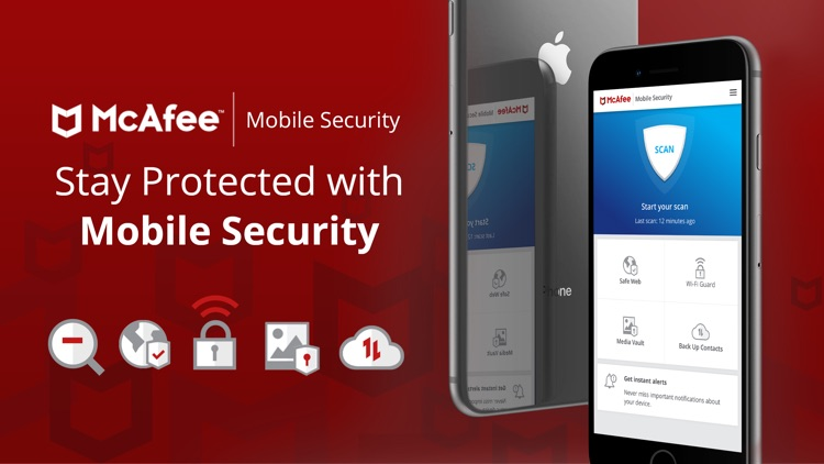 Mobile Security: Privacy App
