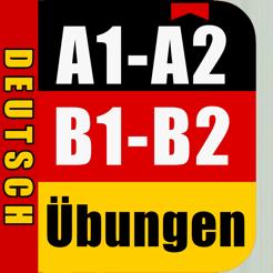 Learn German A1 A2 B1 B2