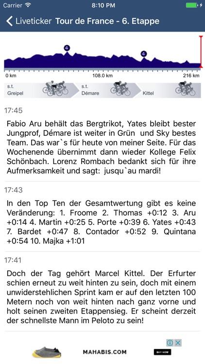 Radsport News screenshot-3